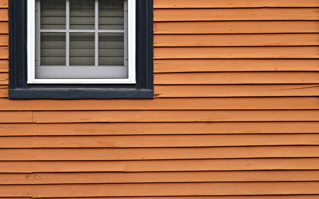 Siding and Window Replacement