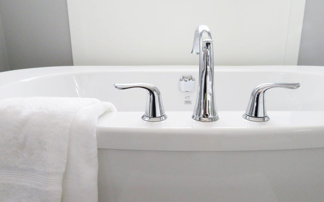 Bath Renovations – Part 1