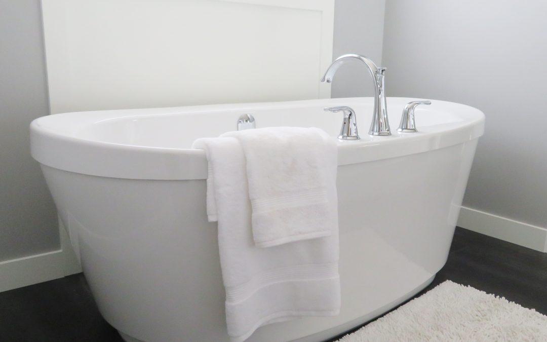 Bath Renovations – Part 2