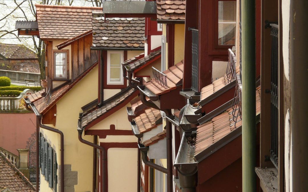 Gutters: An Important Part of Your Home