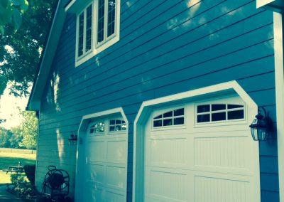 exterior siding 400x284 - Garages