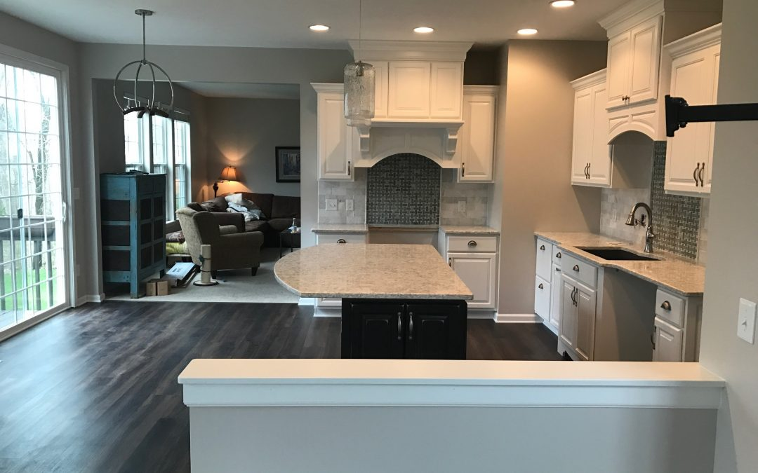 Kitchen Renovations – Part 1