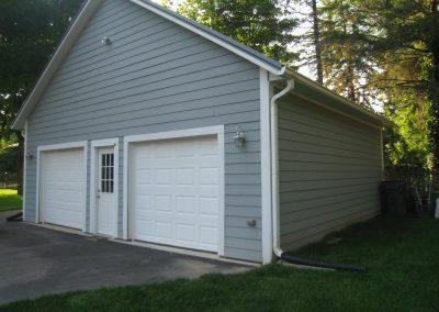 455garage 400x284 - Garages