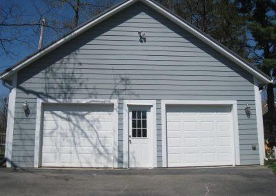 455garage2 400x284 - Garages