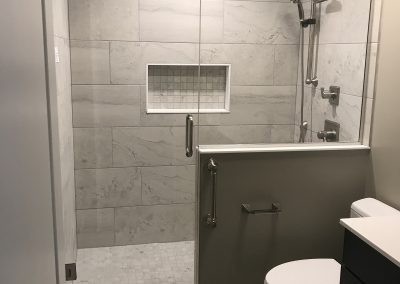 Plainfield Bathroom Project