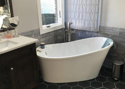Avon Bathroom Project