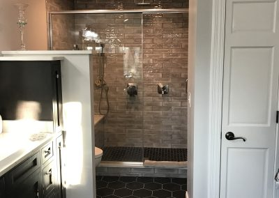 after5 1 400x284 - Avon Bathroom Project