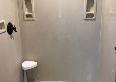 before 400x284 - Avon Bathroom Project