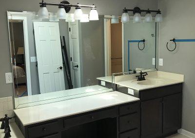 before2 400x284 - Avon Bathroom Project