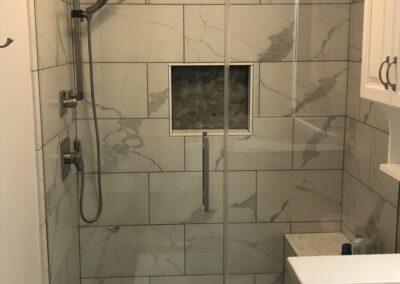 IMG 2919 400x284 - Westside of Indianapolis Bathroom Project